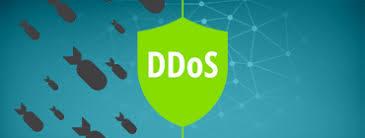 DDOS 攻击
