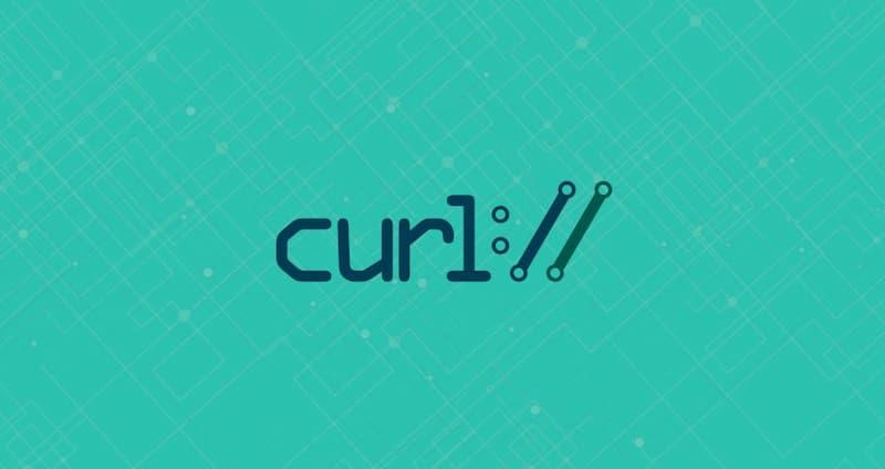 《curl 的用法指南》